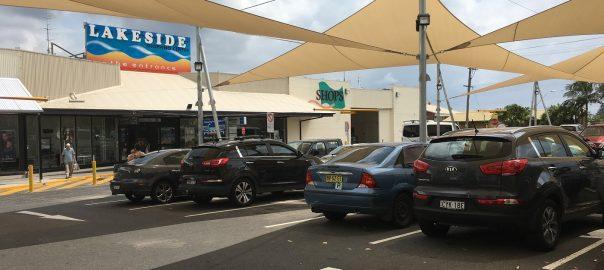 Lakeside Shopping Centre, The Entrance